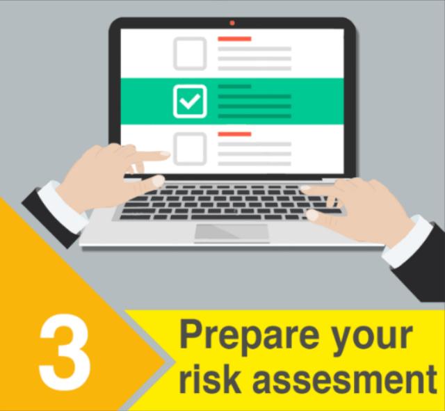 BeSMART ie - Free Safety Statement & Risk Assessment Resource
