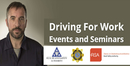 Joint HSA/Garda/RSA 'Driving for Work' Seminars Managing the road risk of truck fleets