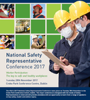 National Safety Representative Conference 2017