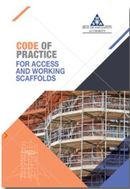 Revised Code of Practice for Access and Working Scaffolds