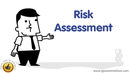 Video Image for BeSMART.ie Animation - Risk Assessment